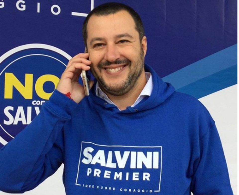 salvini - photo #45